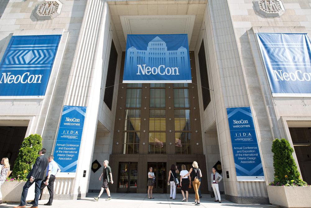 Neocon 2018_themart_exterior .jpg