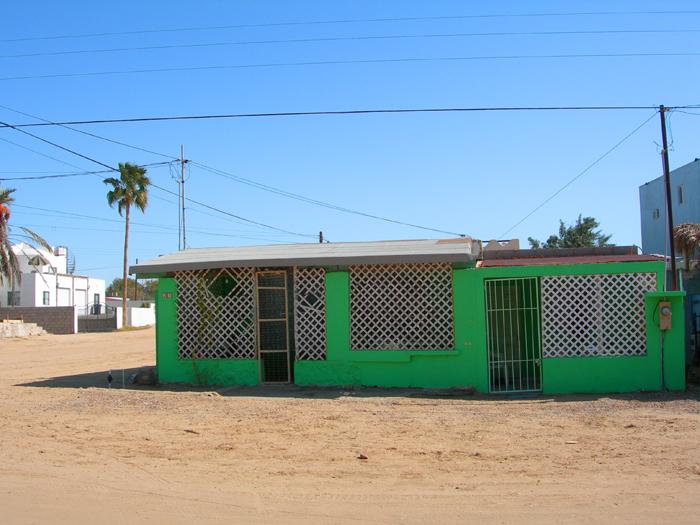 Puerto Peñasco, Sonora, Mexico