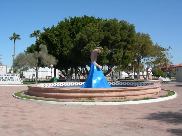 Plaza del Camaronero | Puerto Peñasco, Sonora, Mexico