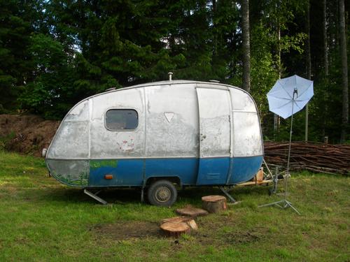 Other caravan