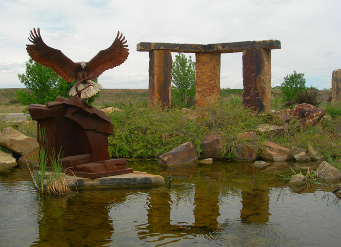 'Colorado's Stonehenge' / Fort Collins, CO