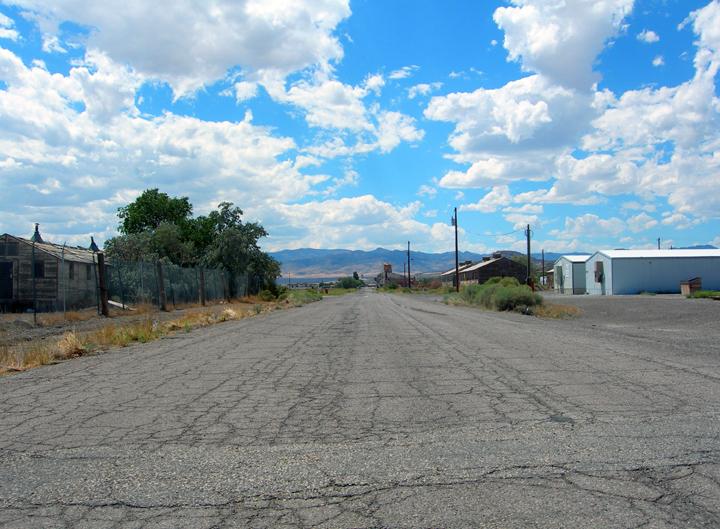 Wendover, Utah