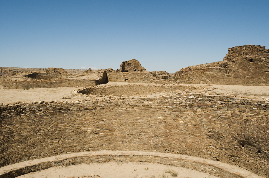 Chaco Culture National Historical Park / Nageezi, NM