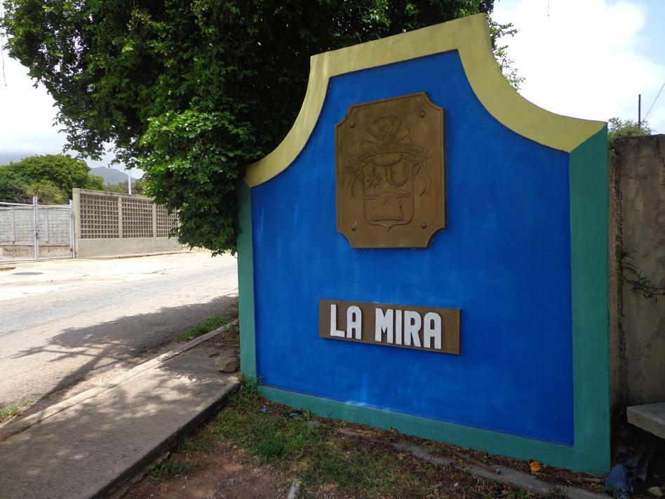 Calle La Mira