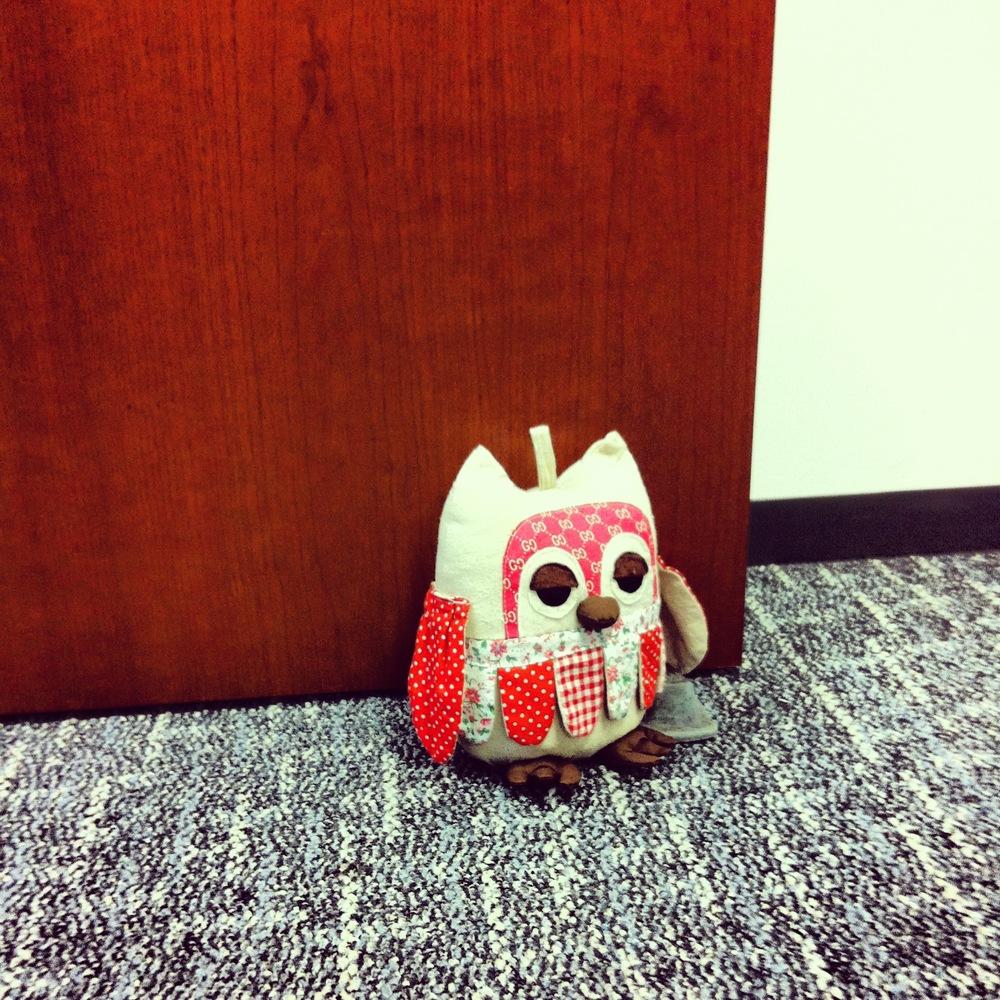 Office owl