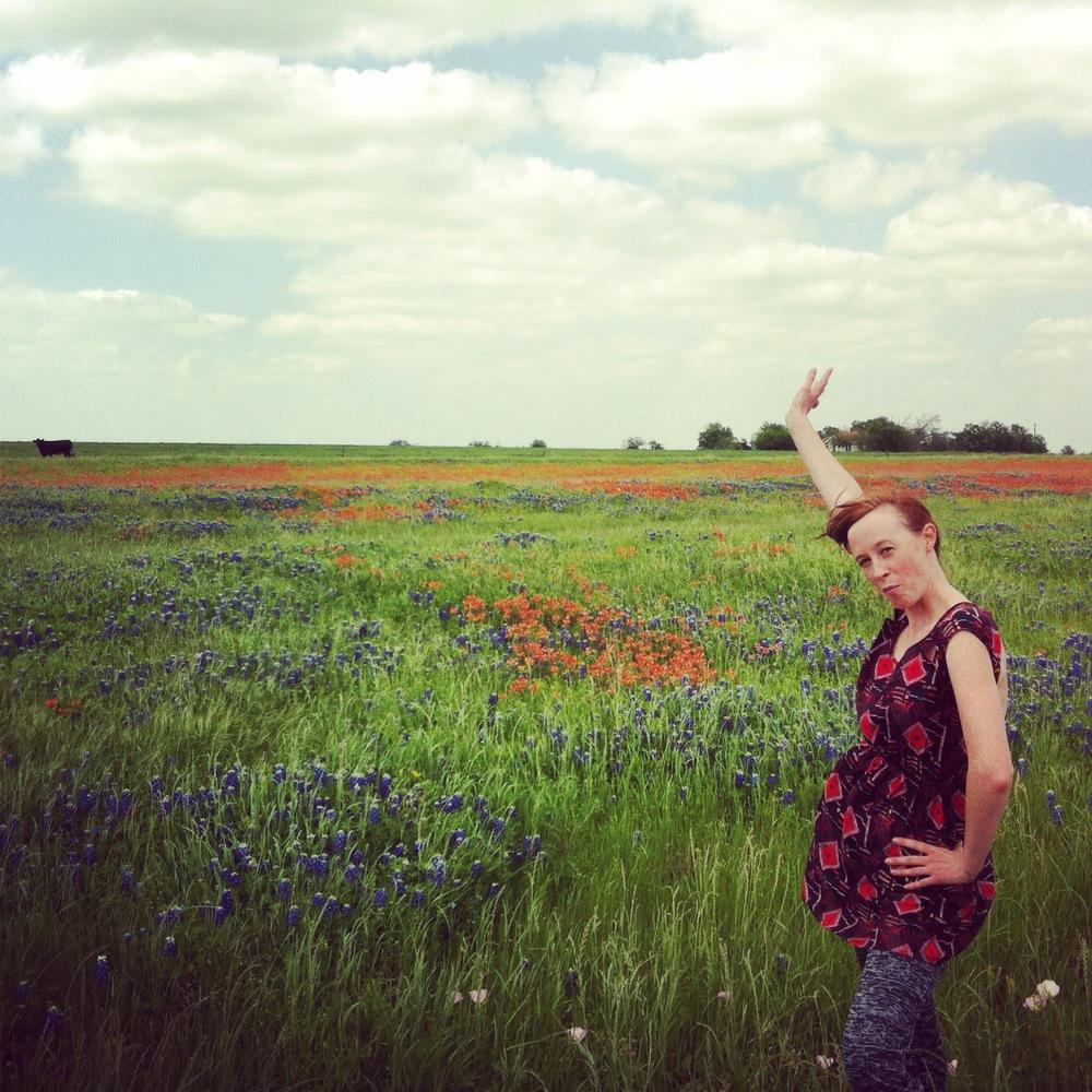 Wildflower drive / Brenham, TX
