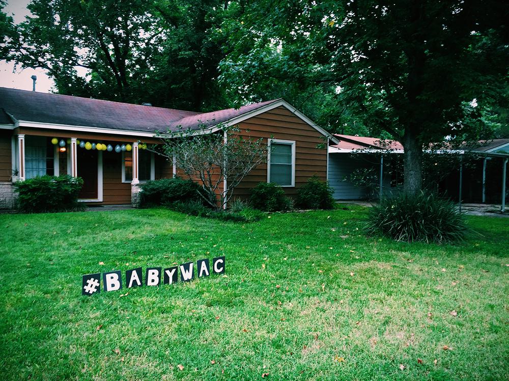 #BABYWAC