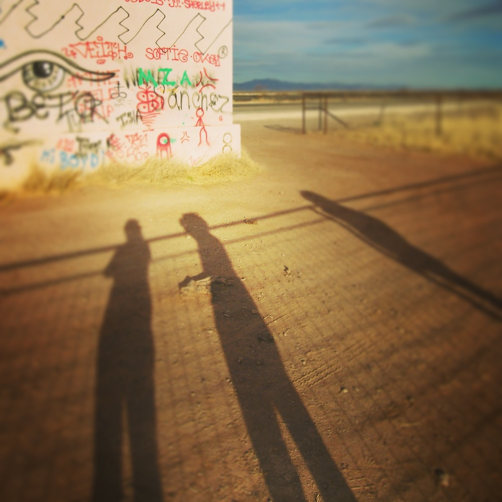 EDS (1962-2015) - Valentine, Texas / February 2014