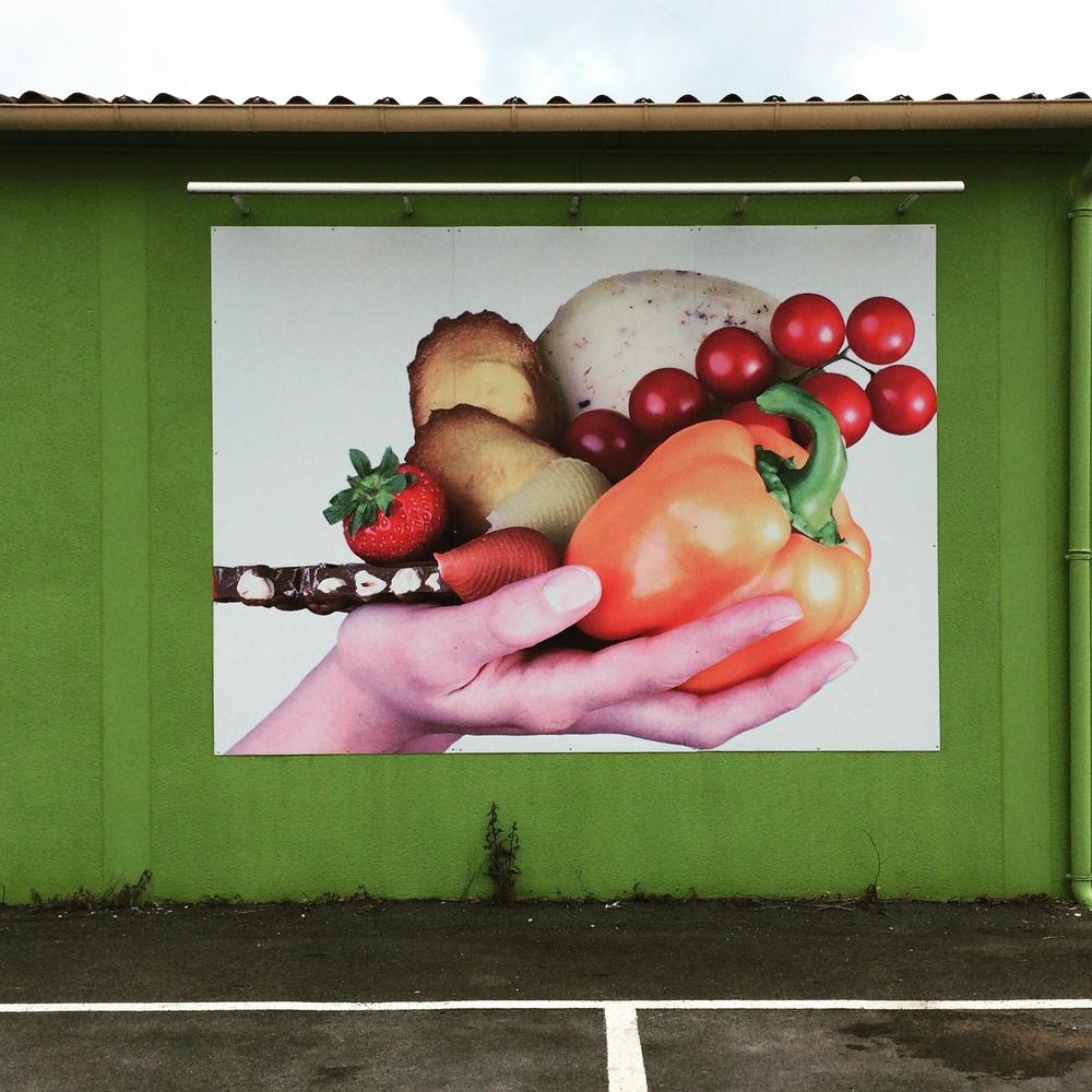 Cornucopia / Rouffignac, France