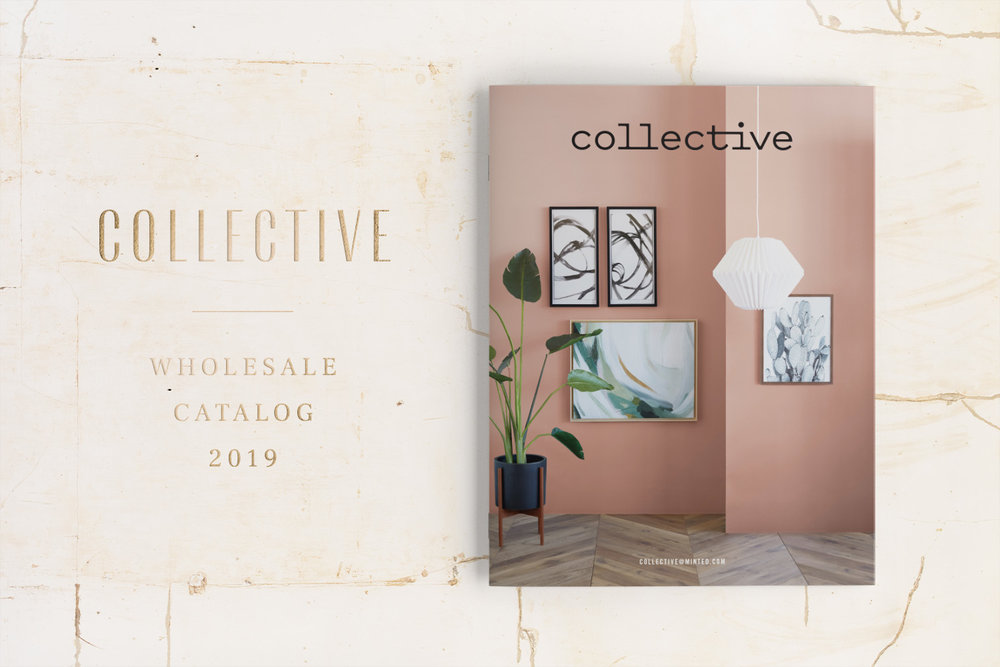 2019 WHOLESALE CATALOG - —COLLECTIVElearn more