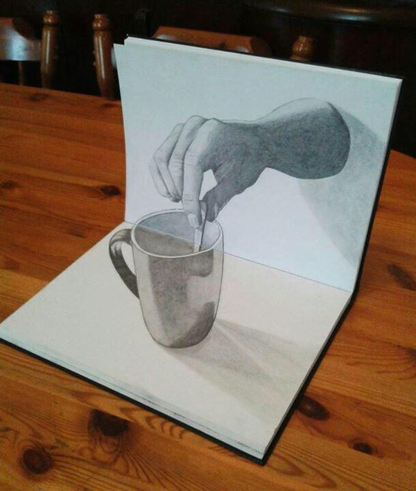 amazing 3d works of art ido3d