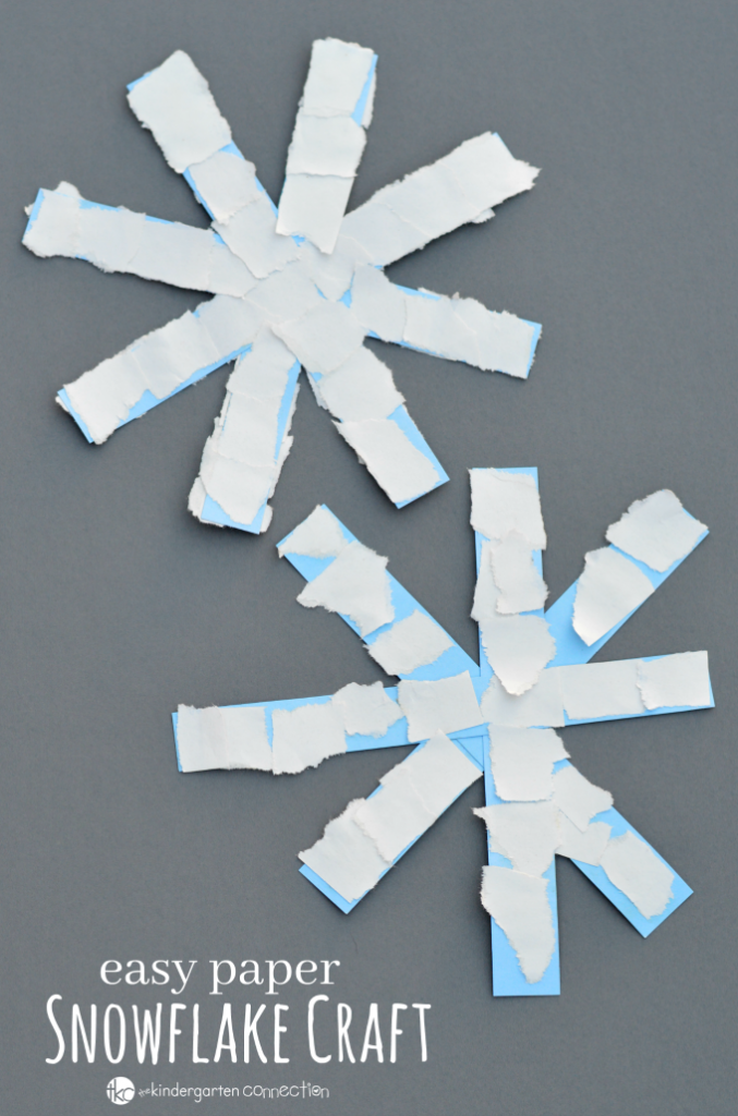 snowflake crafts for kids winter crafts for all ages ido3d 5447