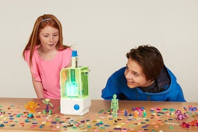 Thank you @workingmother for featuring the #IDO3DArt Print Shop in the Top 10 #STEM Toys That Will Blow Kids' Minds! http://bit.ly/2wXgq1z