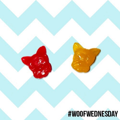Happy #WoofWednesday to you all! Share your puptastic #IDO3DArt Print Shop creations with us!🐶🐶