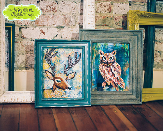 GICLEE ART PRINTS BY JOSEPHINE KIMBERLING. FIND IN HER ETSY SHOP (JOSEPHINE KIMBERLING)!