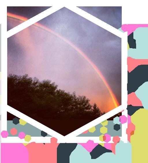 Josephine Kimberling-Rainbow Confetti