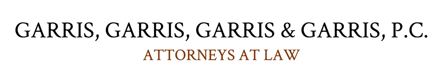 GARRIS LAW - Ann Arbor Lawyers - Personal Injury Attorneys