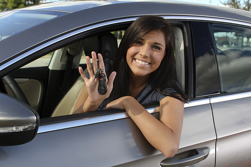 Why You Need To Add Young Drivers To Your Car Insurance Garris Law