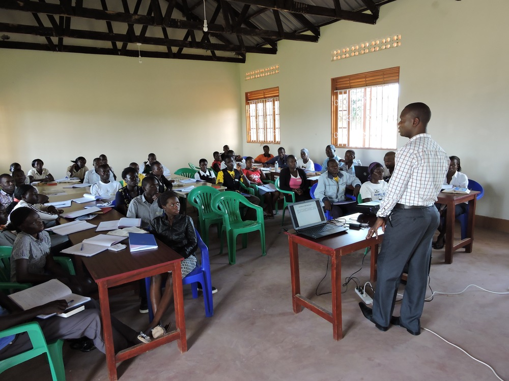 Uganda Leadership and Skills Development Program