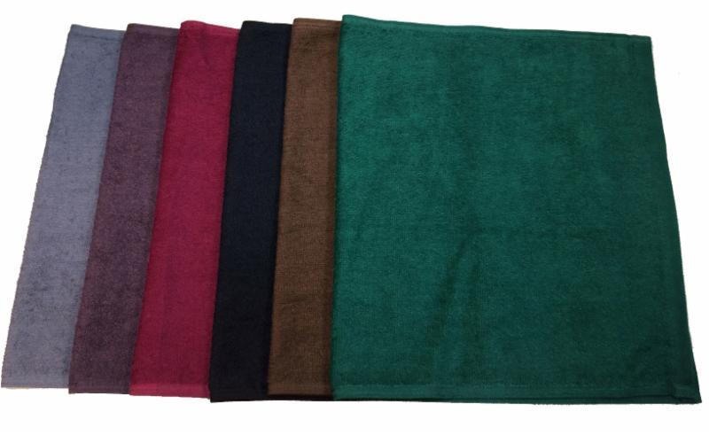 Bleach Safe Stylist Towel