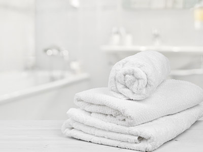 HAND TOWELS  Size          Wt .       Qty.         Price 16x27       3.5lbs     1,650      $7.35
