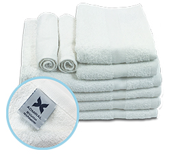 The Admiral towel Collection   is specifically designed for the wholesale hospitality towel market.