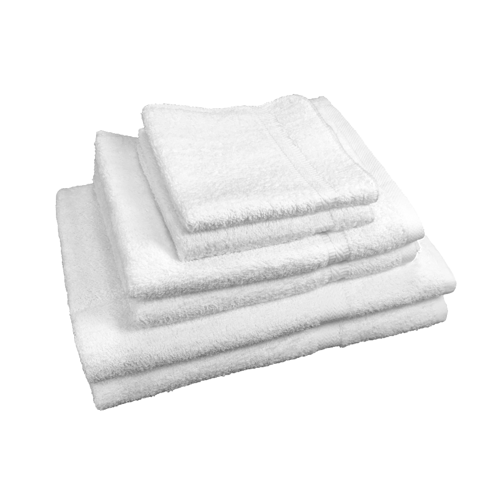 Cotton terry towels: a review of the commodity group