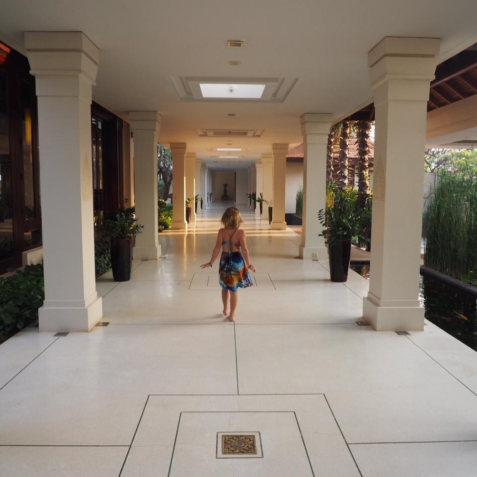 Anantara Angkor best Siem Reap hotel