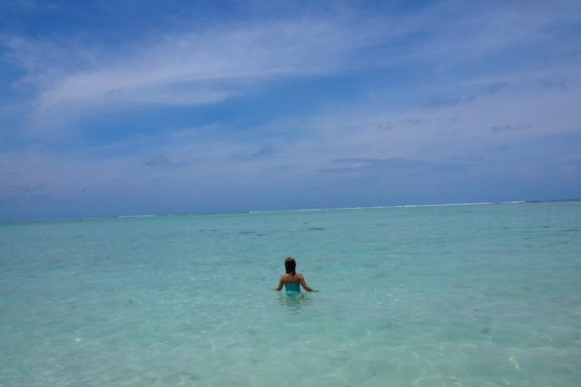 budget maldives
