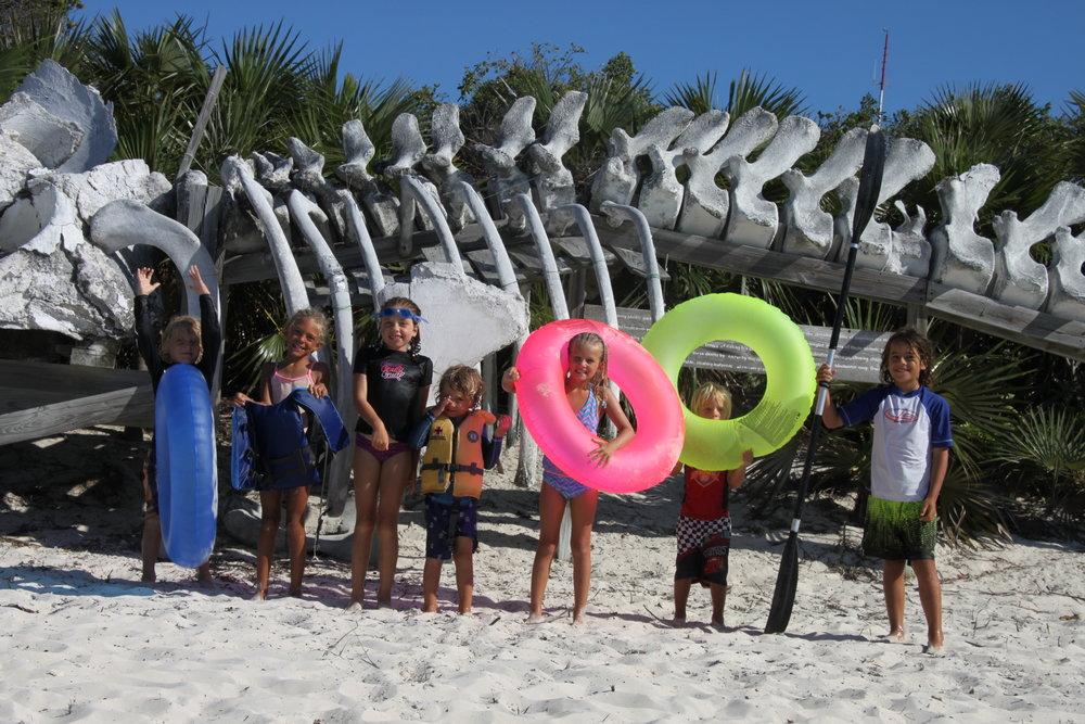 Bahama fun