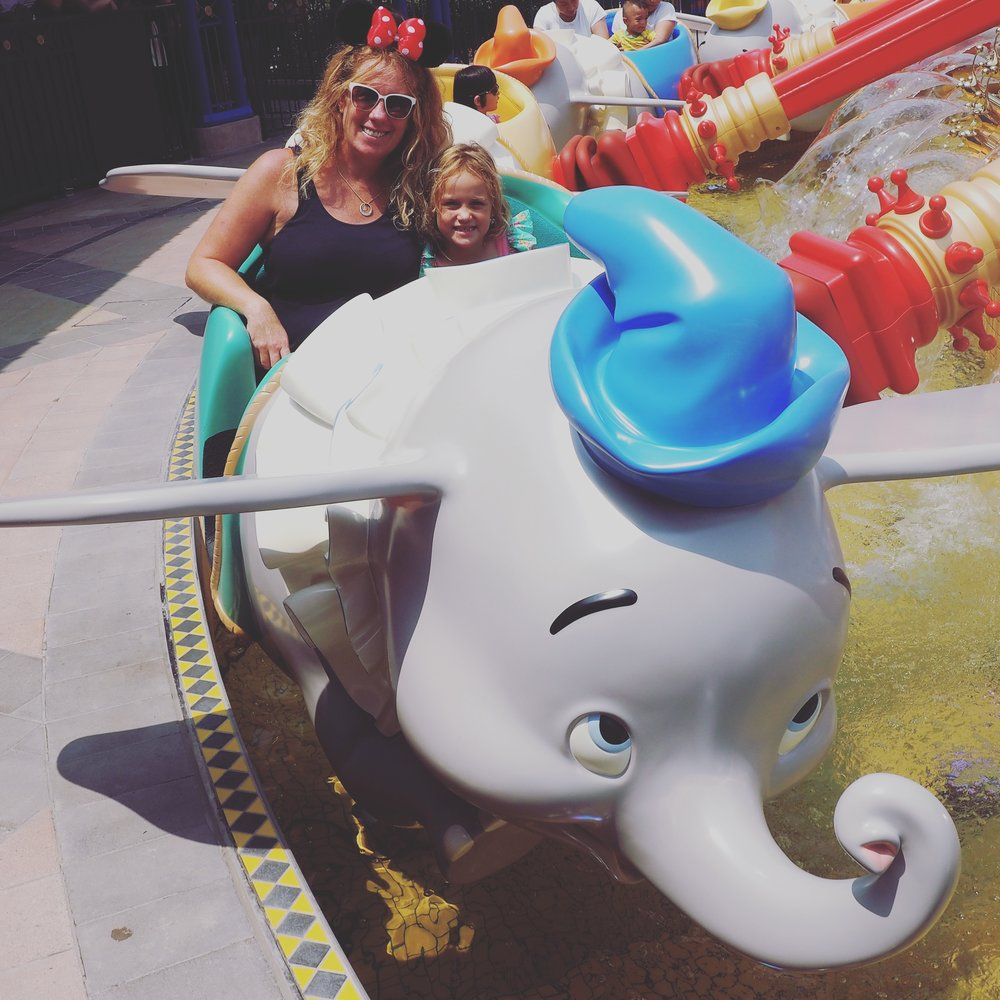 We loved Shanghai Disneyland!