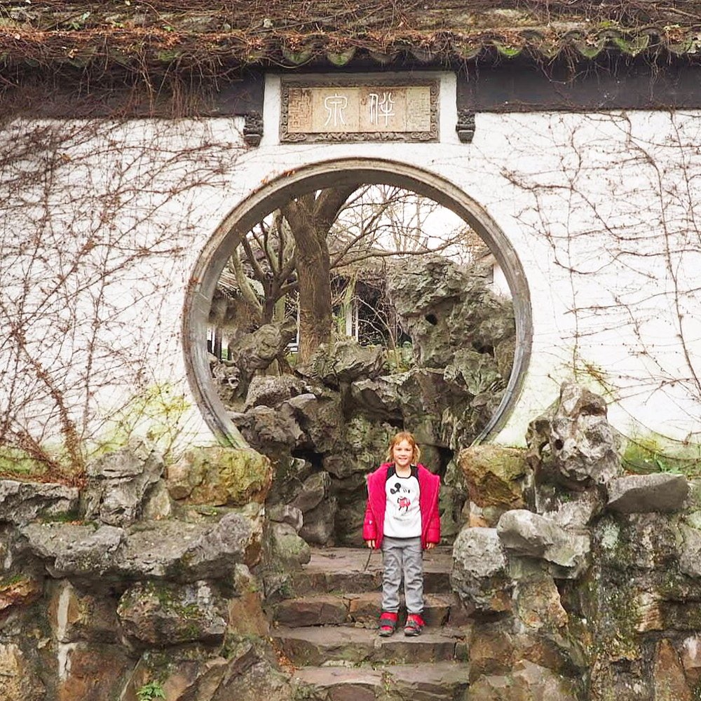 There's just so much to do in Wuxi, China