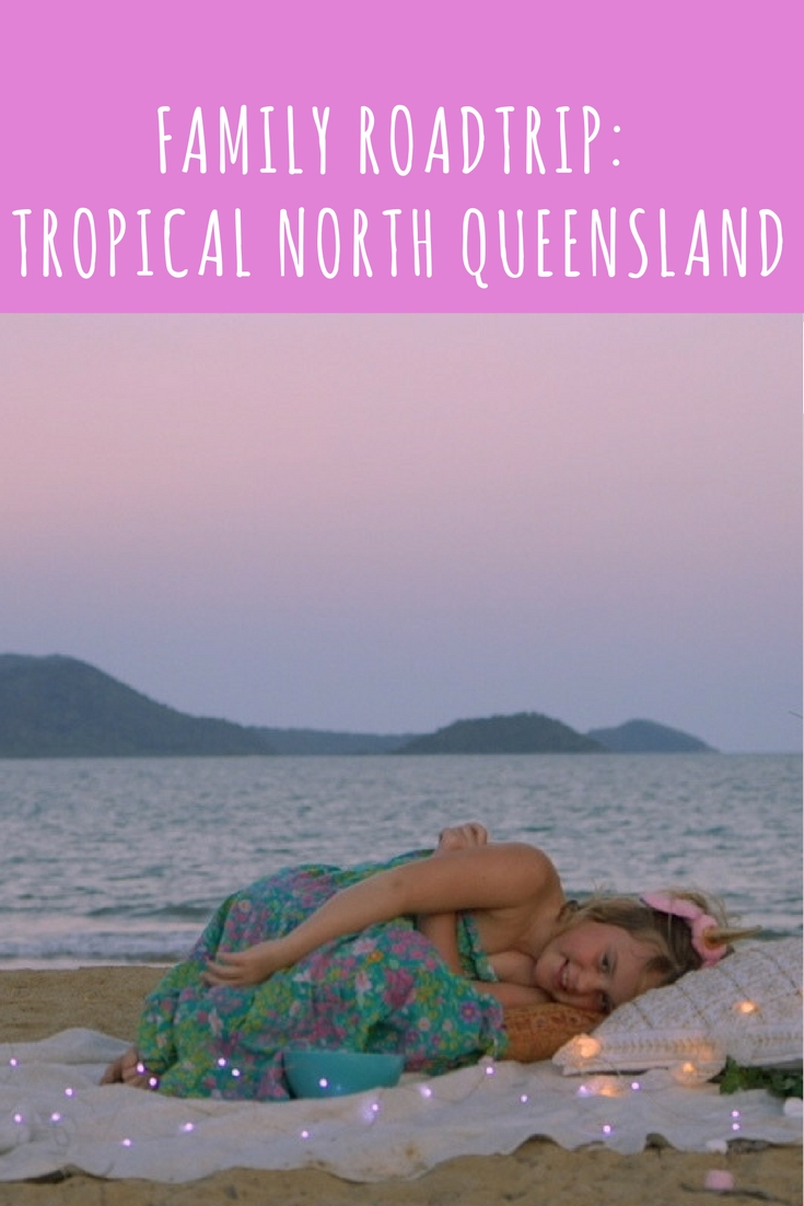 TROPICAL NORTH QUEENSLAND WITH KIDS