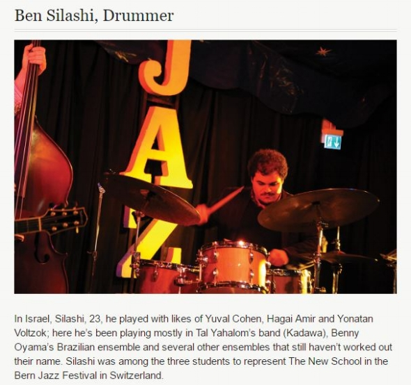 Ben - Jewish Week.JPG