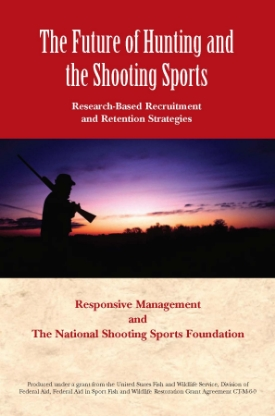 Responsive Management and NSSF