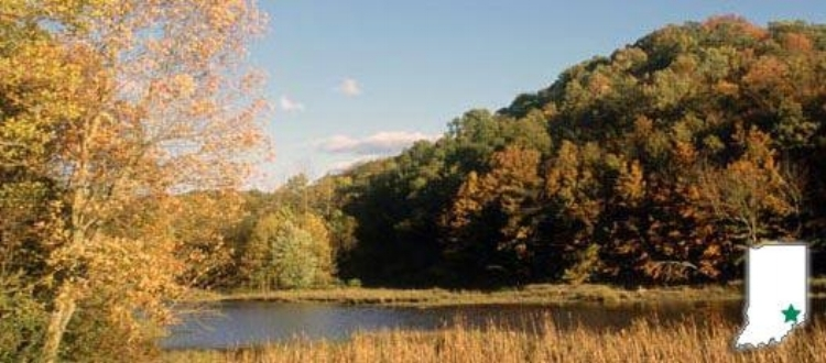 Versailles State Park, Indiana