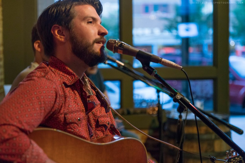 Third Thursday Songwriters Night
