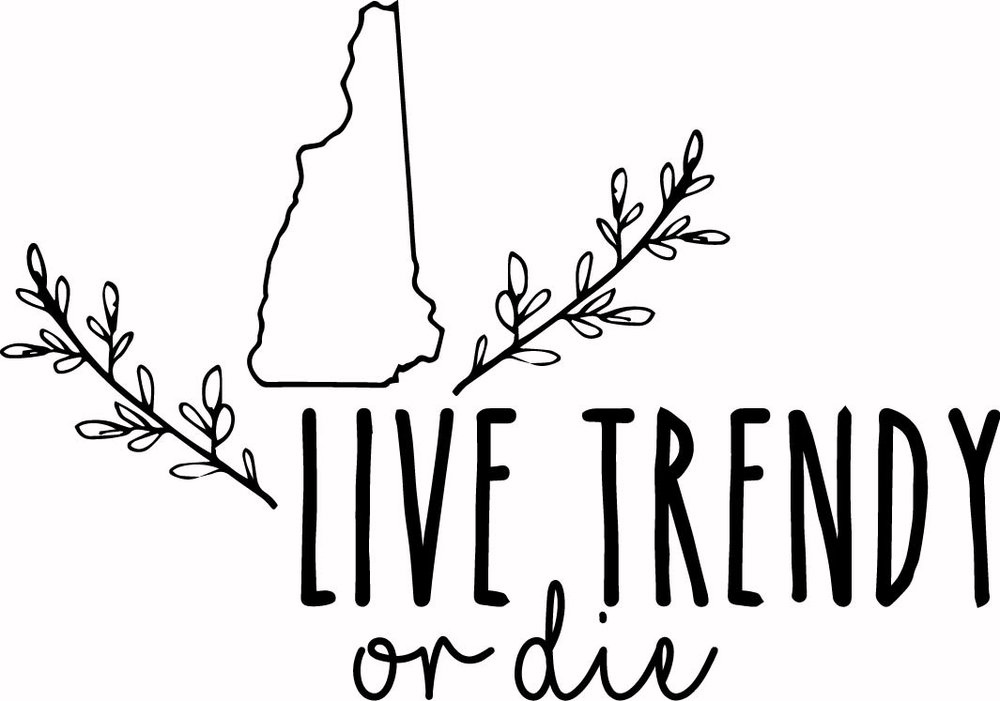 Live Trendy Or Die