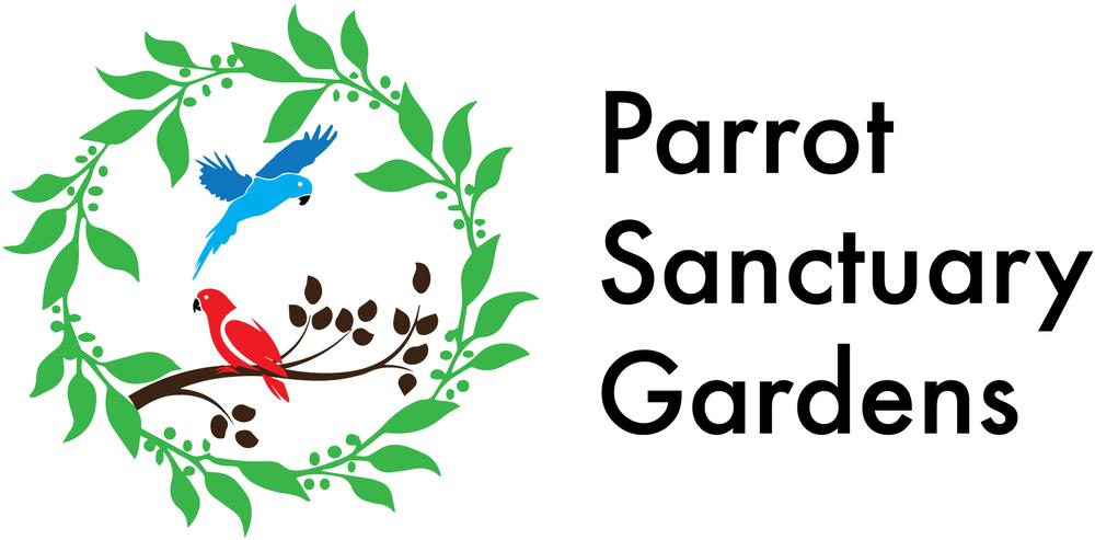 Parrot Sanctuary Gardens