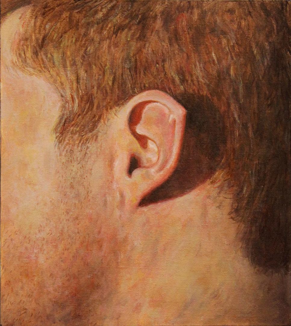 Allan's Spock Ear