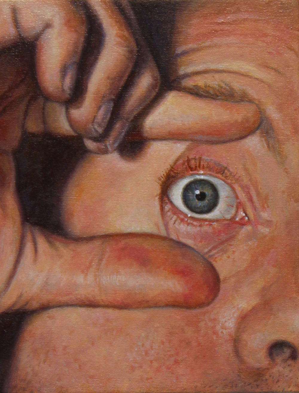 Allan's Pupil