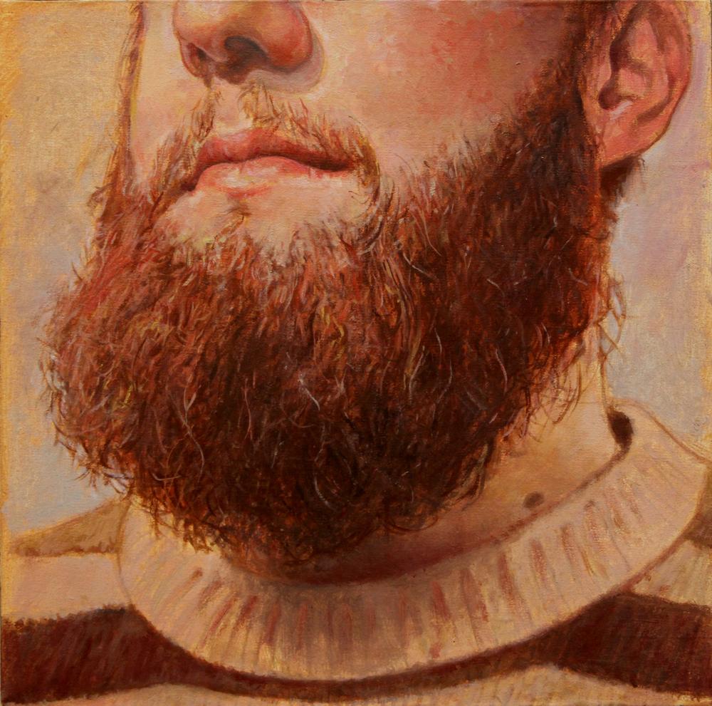 Tzvi's Beard