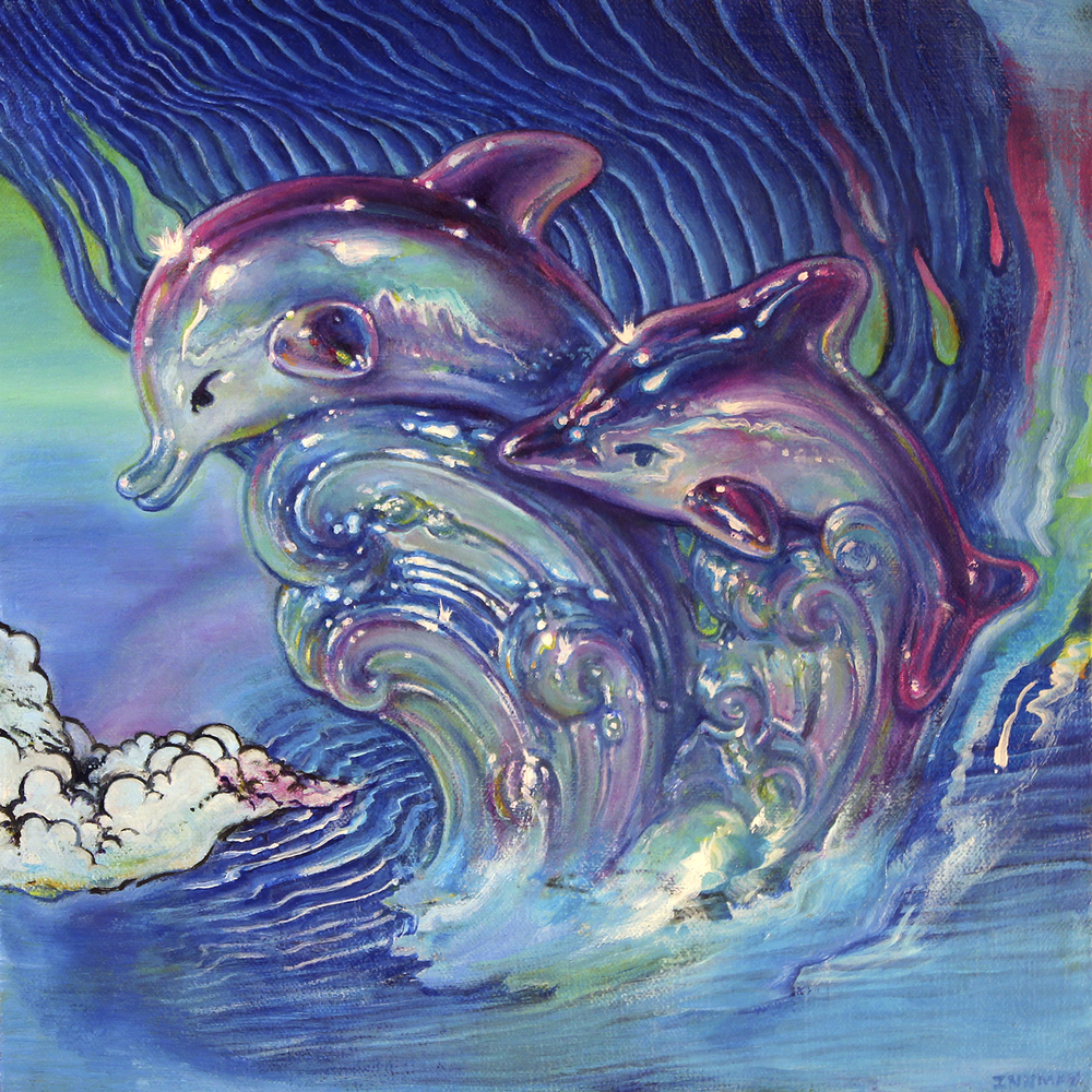 Dolphin Crest