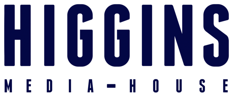 HIGGINS MEDIA HOUSE