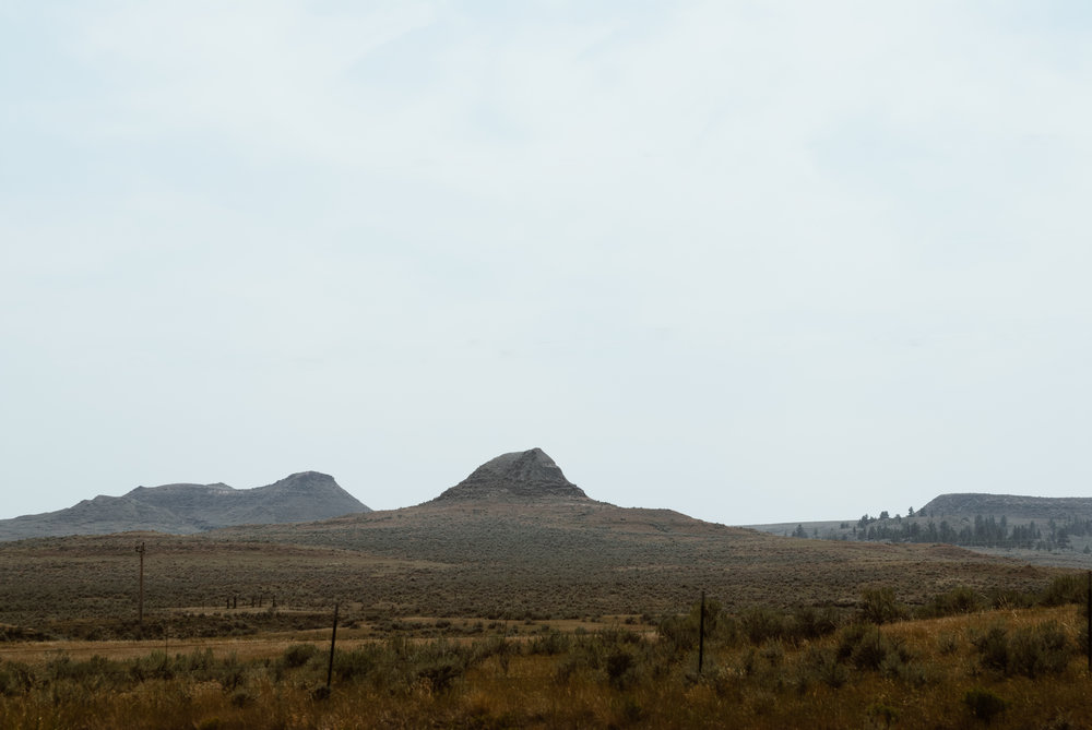 montana - from the highway ii