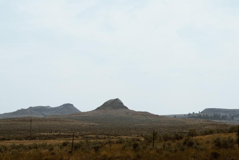 montana - from the highway ii