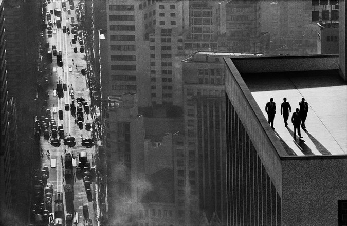 Credit René Burri/Magnum Photos   from The New York Times'  ON PHOTOGRAPHY  |  8.23.2015