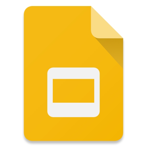 slides icon