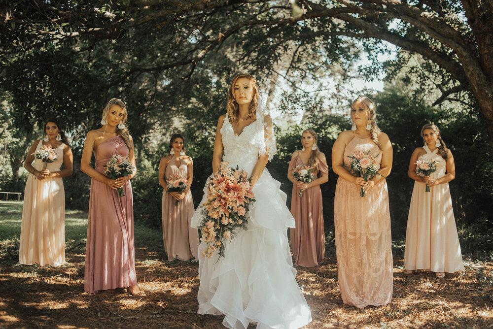 North Carolina Wedding By SB Photographs