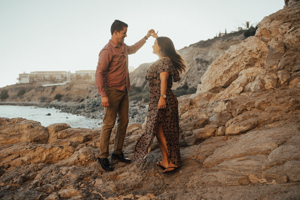 California Couple Session By SB Photographs